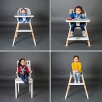 Redkite Feed Me Combi 4in1 Highchair